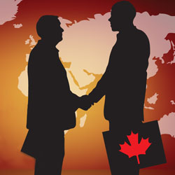 Study: Twenty-First Century Trade Agreements: Challenges for Canadian Federalism