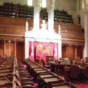 Study: Abolishing the Senate: the NDP's bad idea