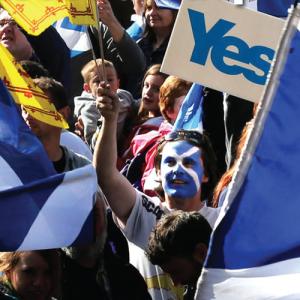 Newsletter: [French] Quelle monnaie pour une Écosse indépendante?