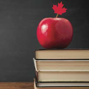 Newsletter: Elementary and Secondary Schooling in Canada's Federation